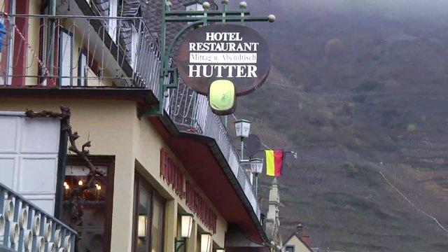 Hotel & Restaurant Hutter