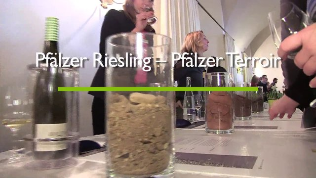 """Pfälzer Riesling-Rendezvous – Riesling-Parcour"" – Pfälzer Terroir"