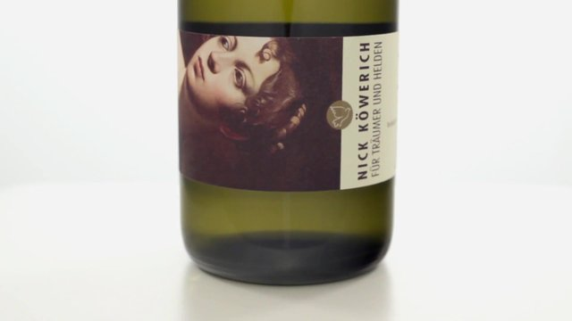 Nick Köwerich winery – for dreamers and heroes
