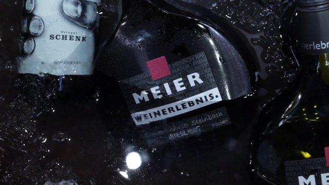 Markus Meier Winery – Franconia