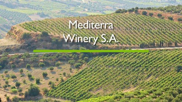 Mediterra Winery S.A.