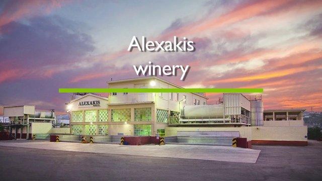 Alexakis winery