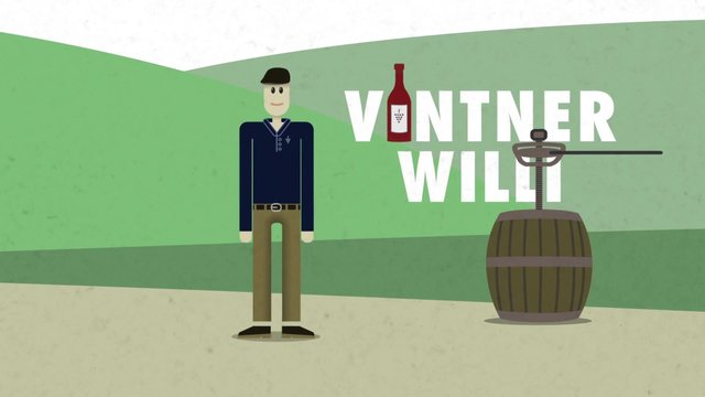 Vintner Willi (English)