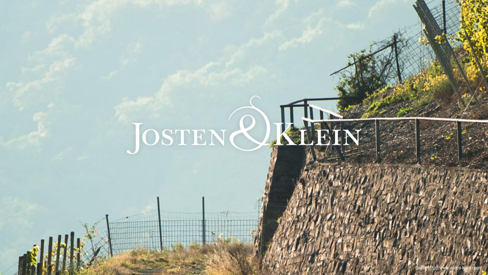 Marc Josten & Torsten Klein winery