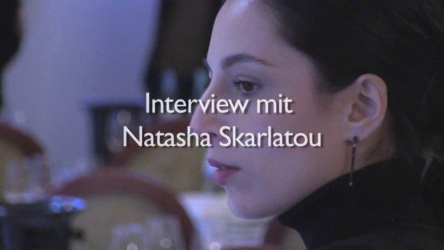 Natasha Skarlatou – Greek wines