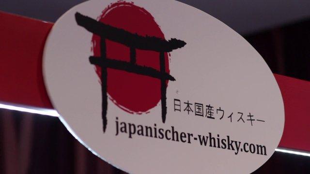 Whisky Fair – Japanischer Whisky