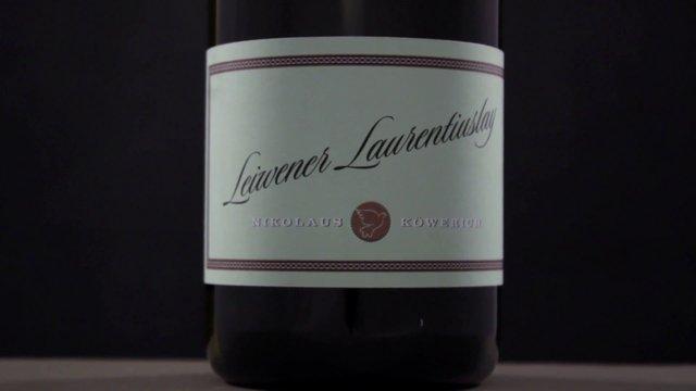 Nick Köwerich winery – Leiwener Laurentiuslay