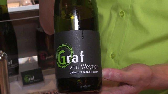 Kurzvorstellung – Weingut Graf von Weyher – Jürgen Graf