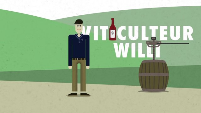 VitiCulteur Willi (Français)