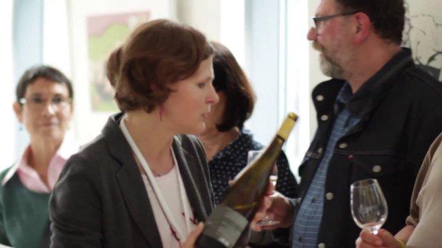 Wein am Dom – Wine Tasting mit Susanne Lang