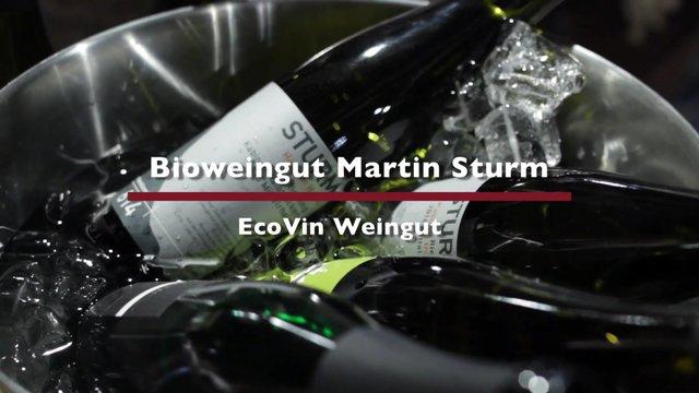 Winery Sturm – EcoVin winery