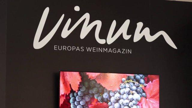 Vinum – Europas Weinmagazin