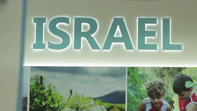 Weine aus Israel – Dr. Shivi Drori