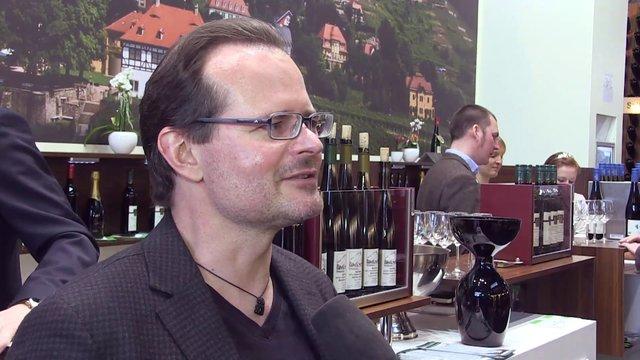 Weinanbaugebiet Sachsen – Master of Wine Janek Schumann