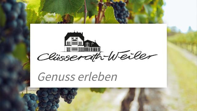 Cooking school at Clüsserath-Weiler winery, Trittenheim