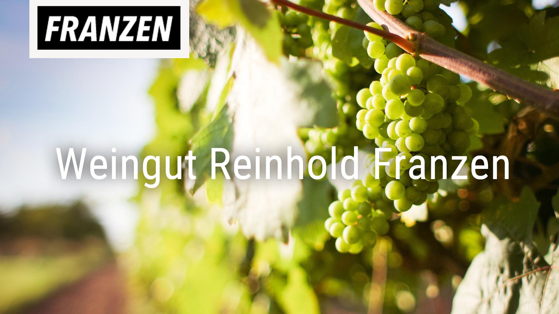 Weingut Reinhold Franzen