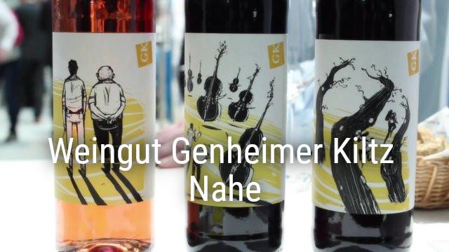Genheimer Kiltz Winery – Nahe