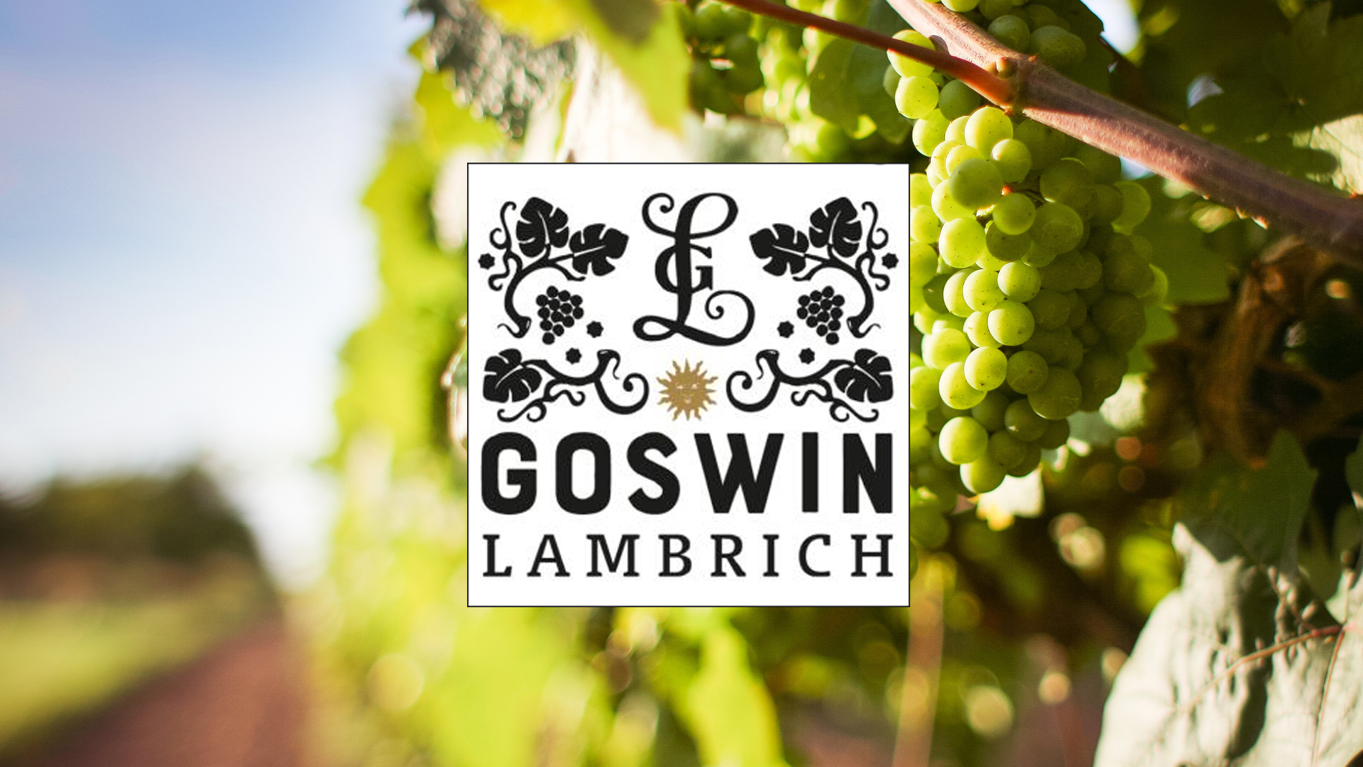 Gerhard Lambrich – Goswin Lambrich wine and sparkling wine estate