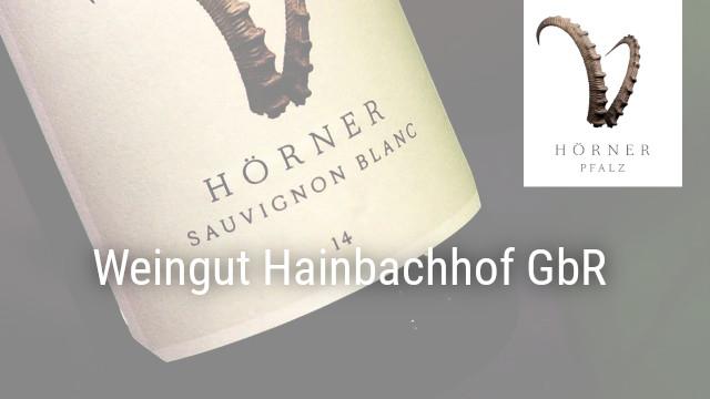 Kurzvorstellung – Weingut Hainbachhof GbR – Reinhold & Thomas Hörner