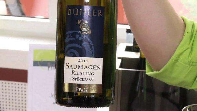 Kurzvorstellung – Weingut Bühler – Sarah Bühler