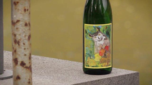 Weingut Kerpen – Künstleretiketten