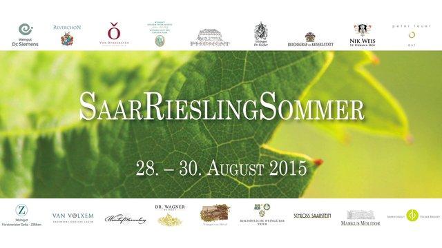 Saar-Riesling-Sommer