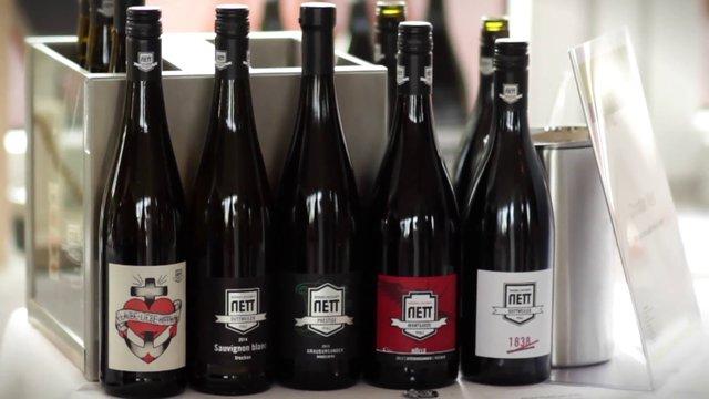 Weingut Bergdolt-Reif & Nett – Christian Nett