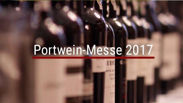 Portwein Messe 2017