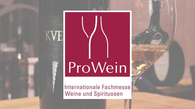 ProWein 2017 – Carsten Sebastian Henn