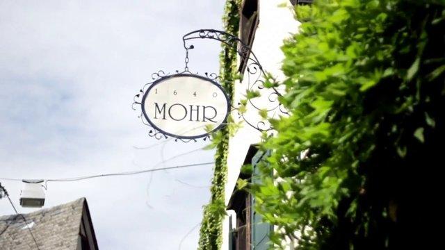 Weingut 1640 Mohr