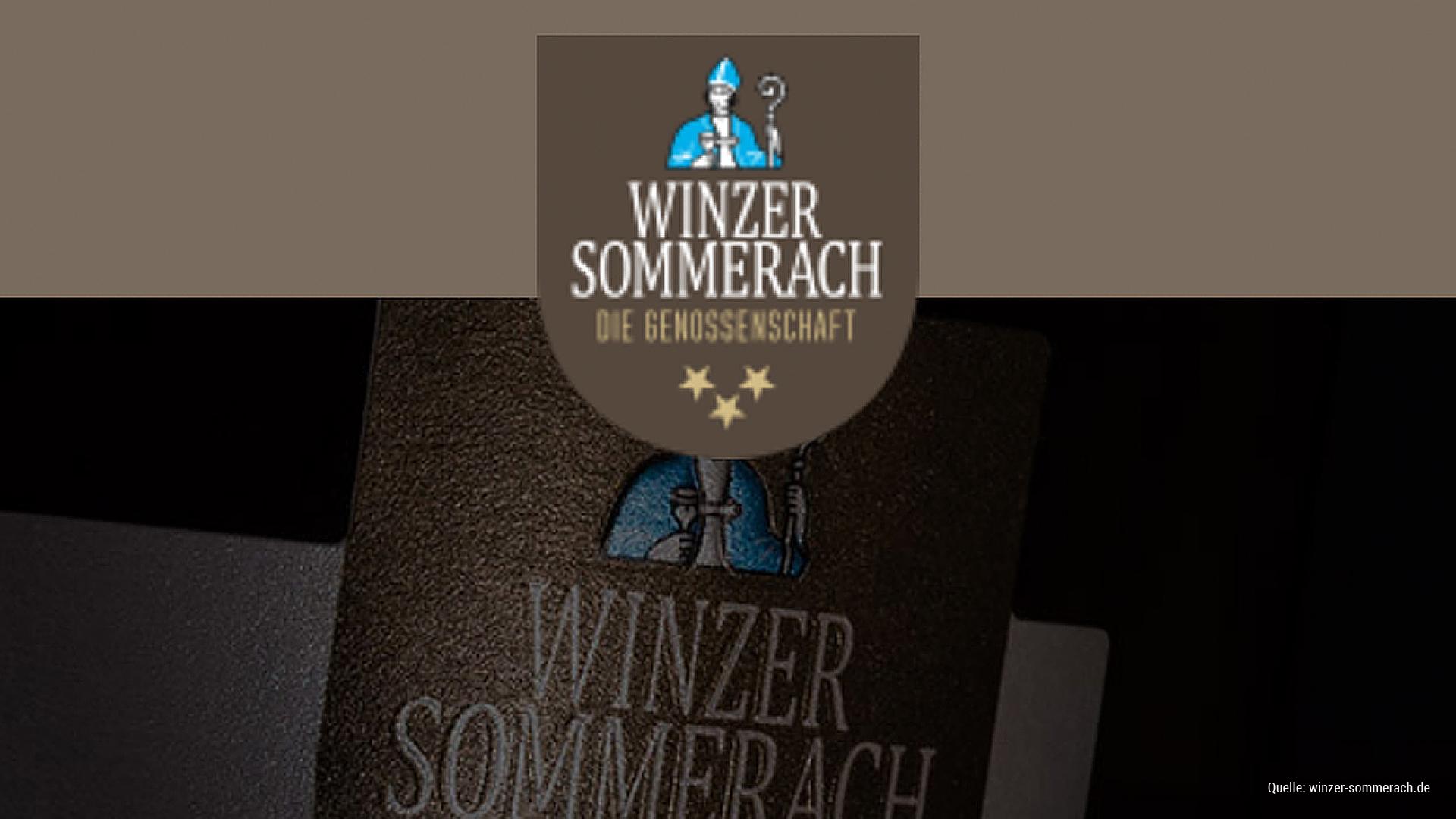 WINZER SOMMERACH – Die älteste Winzergenossenschaft Frankens