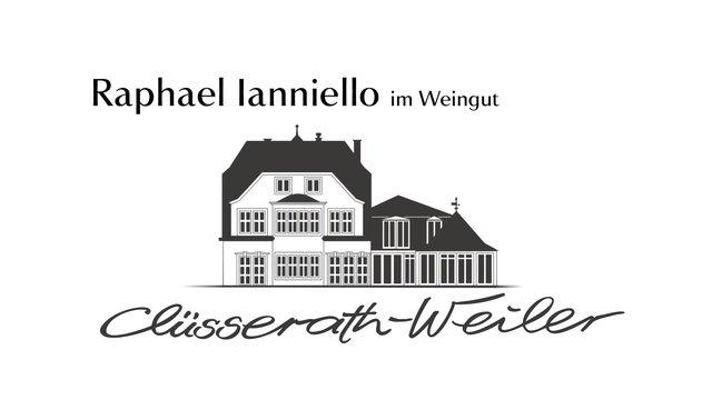 Johann Lafer about Raphael Ianniello