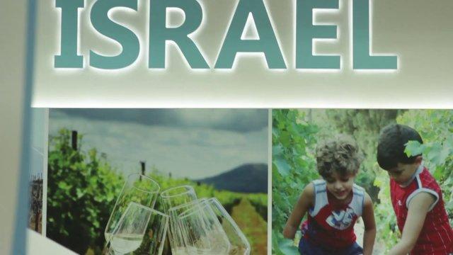 Caro Maurer – Master of Wine – Weinland Israel