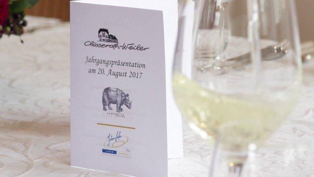 Jahrgangspräsentation Clüsserath-Weiler