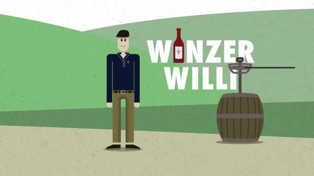 Willi the Winemaker