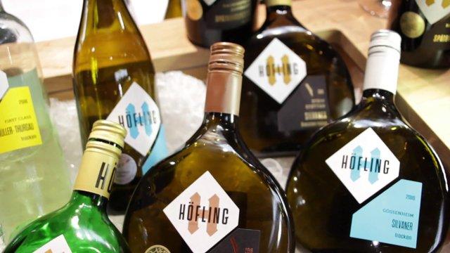 Weingut Höfling – Franken