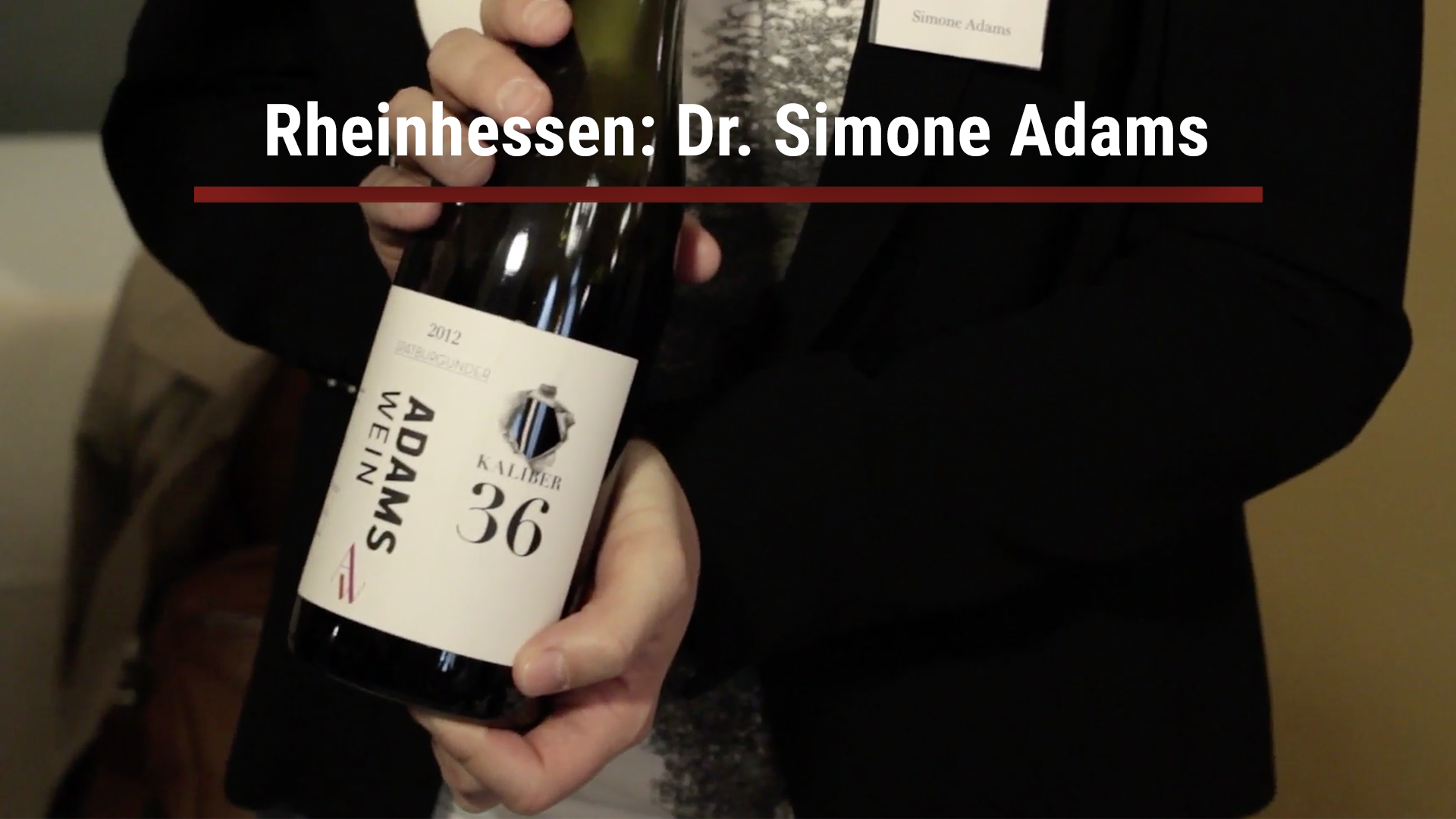 Rheinhessen: Dr. Simone Adams