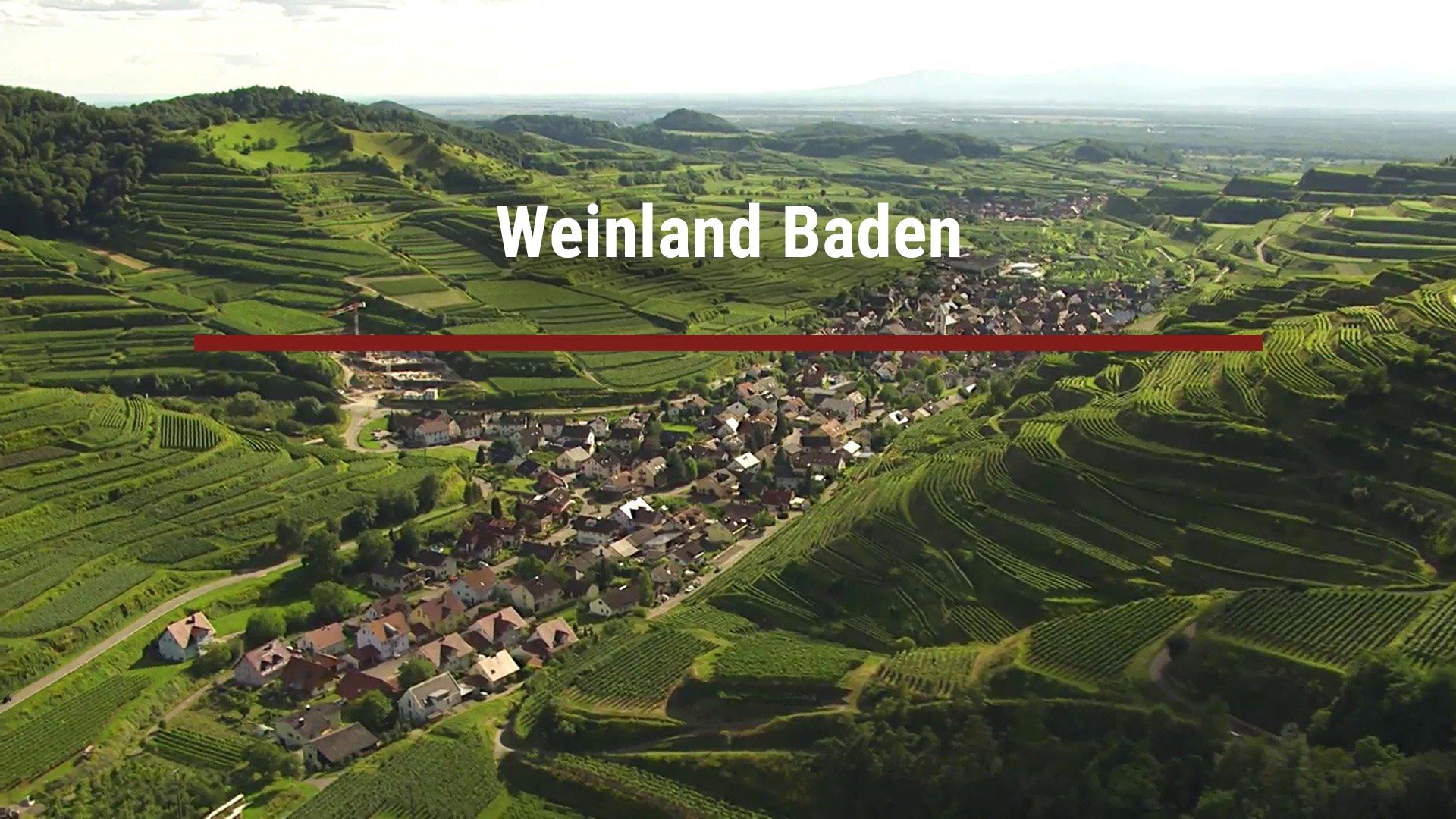 Weinland Baden