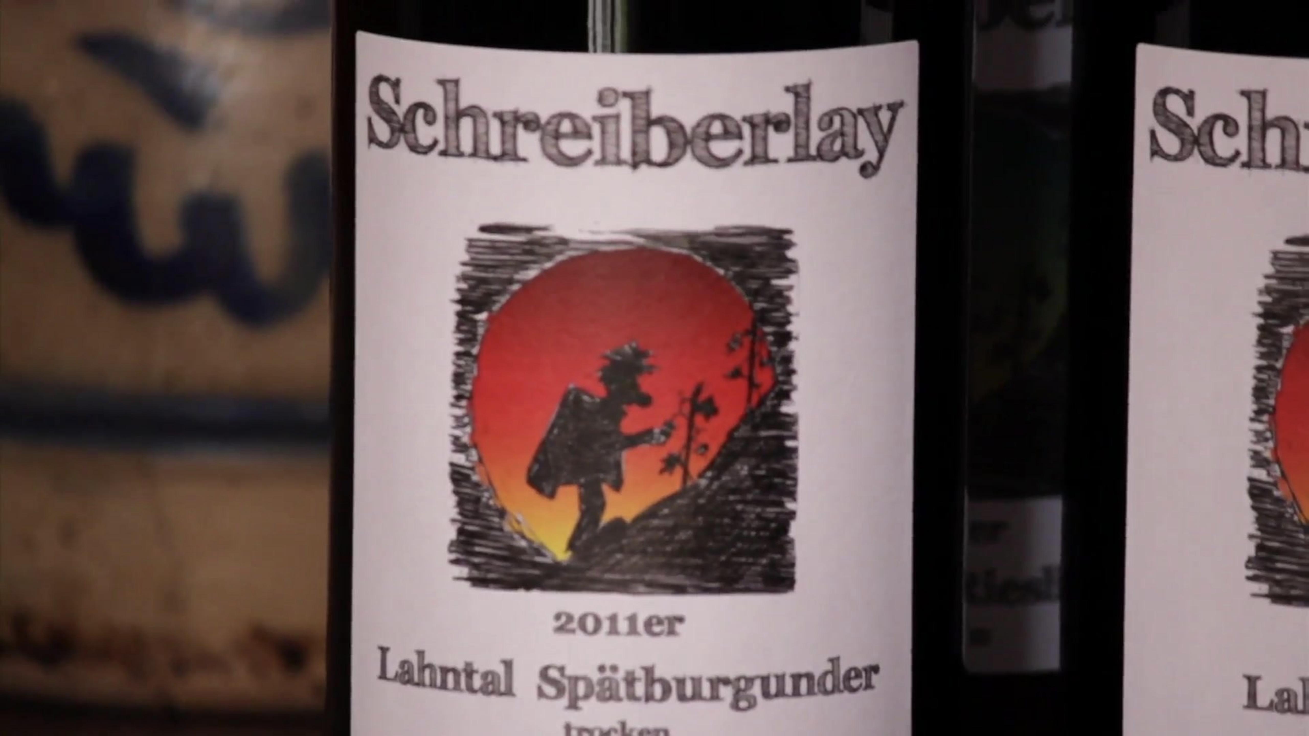 Winery Schreiberlay