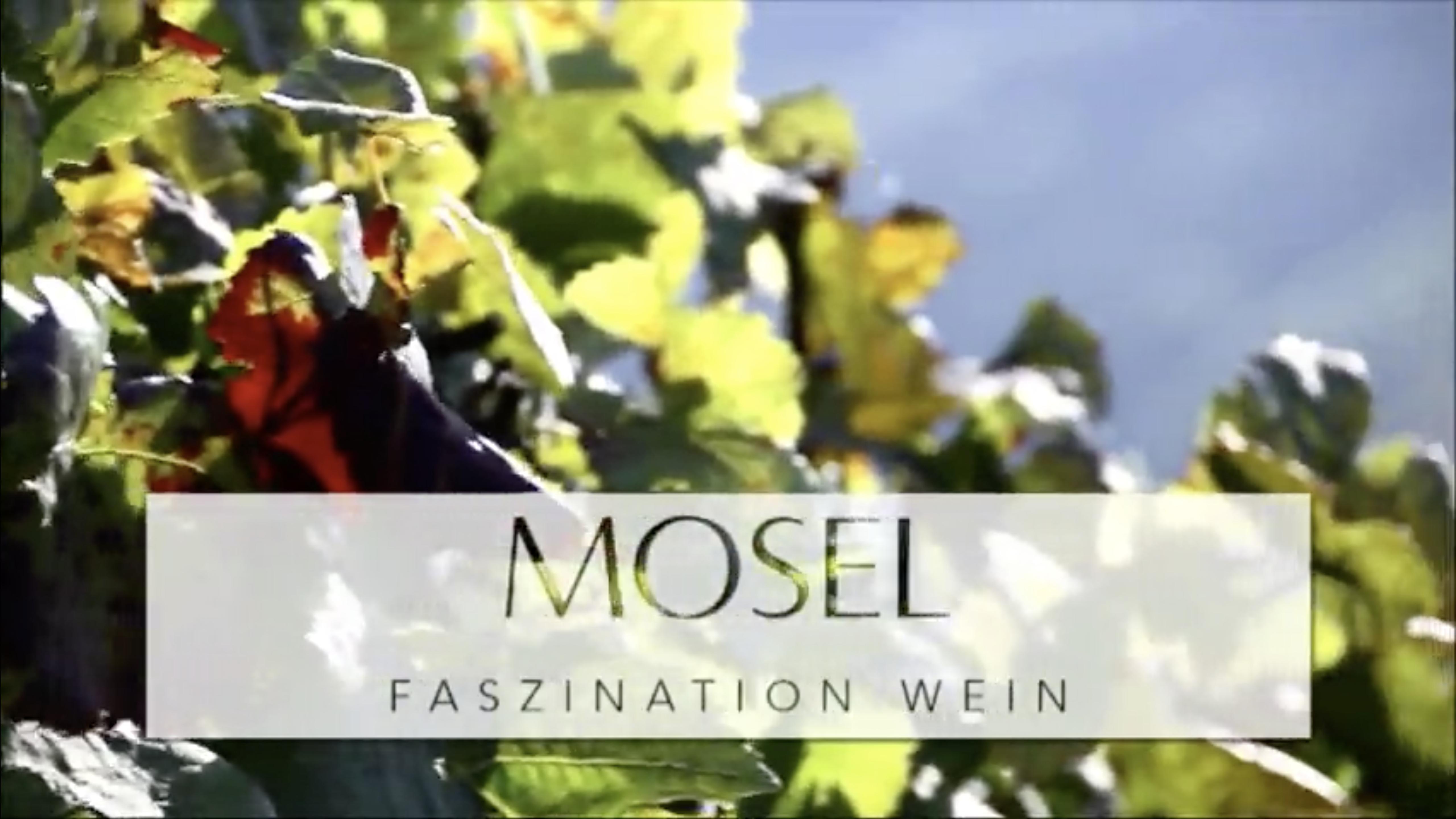 Ruwer wine-growing region