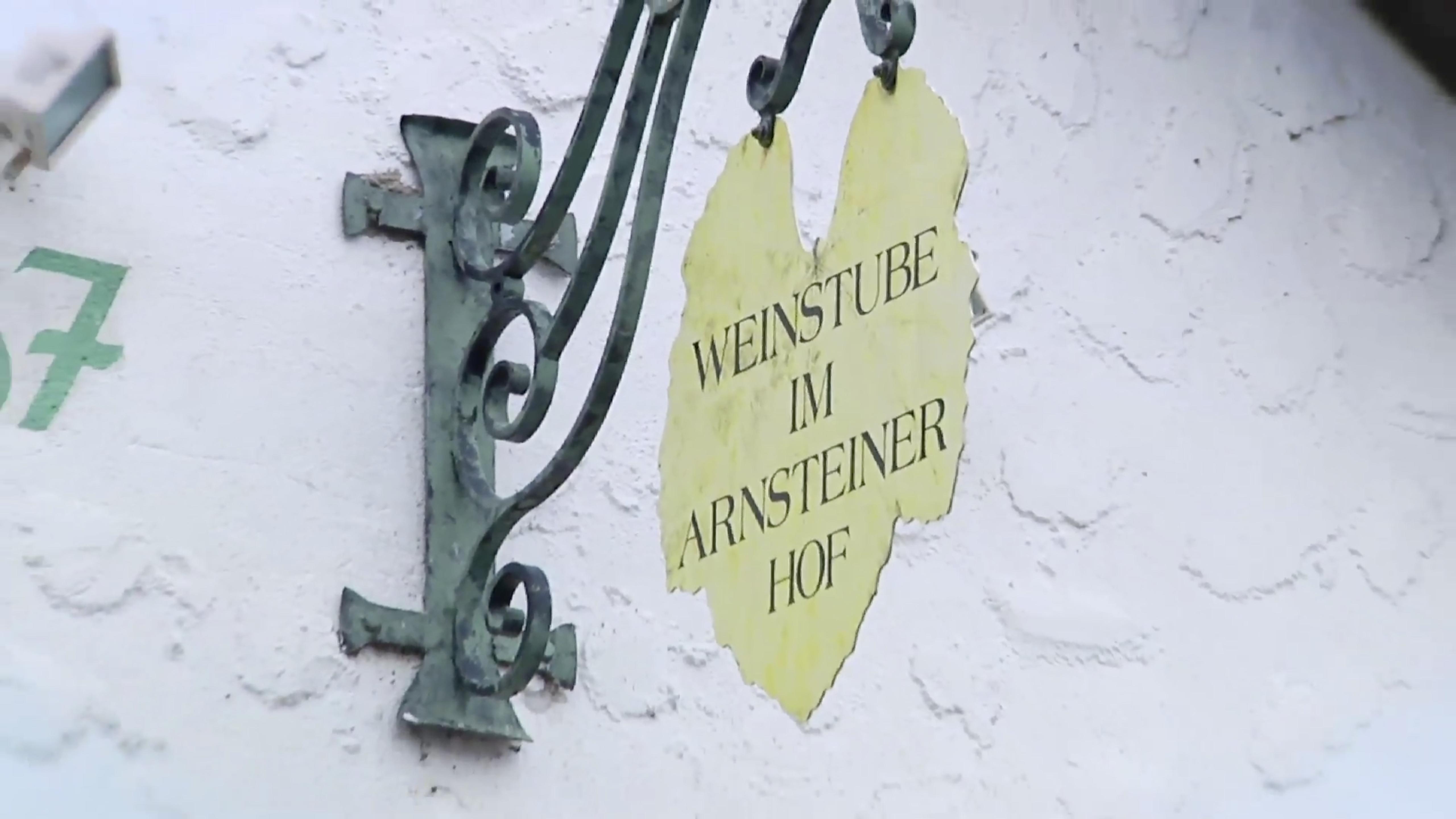 Weinstube Arnsteiner Hof