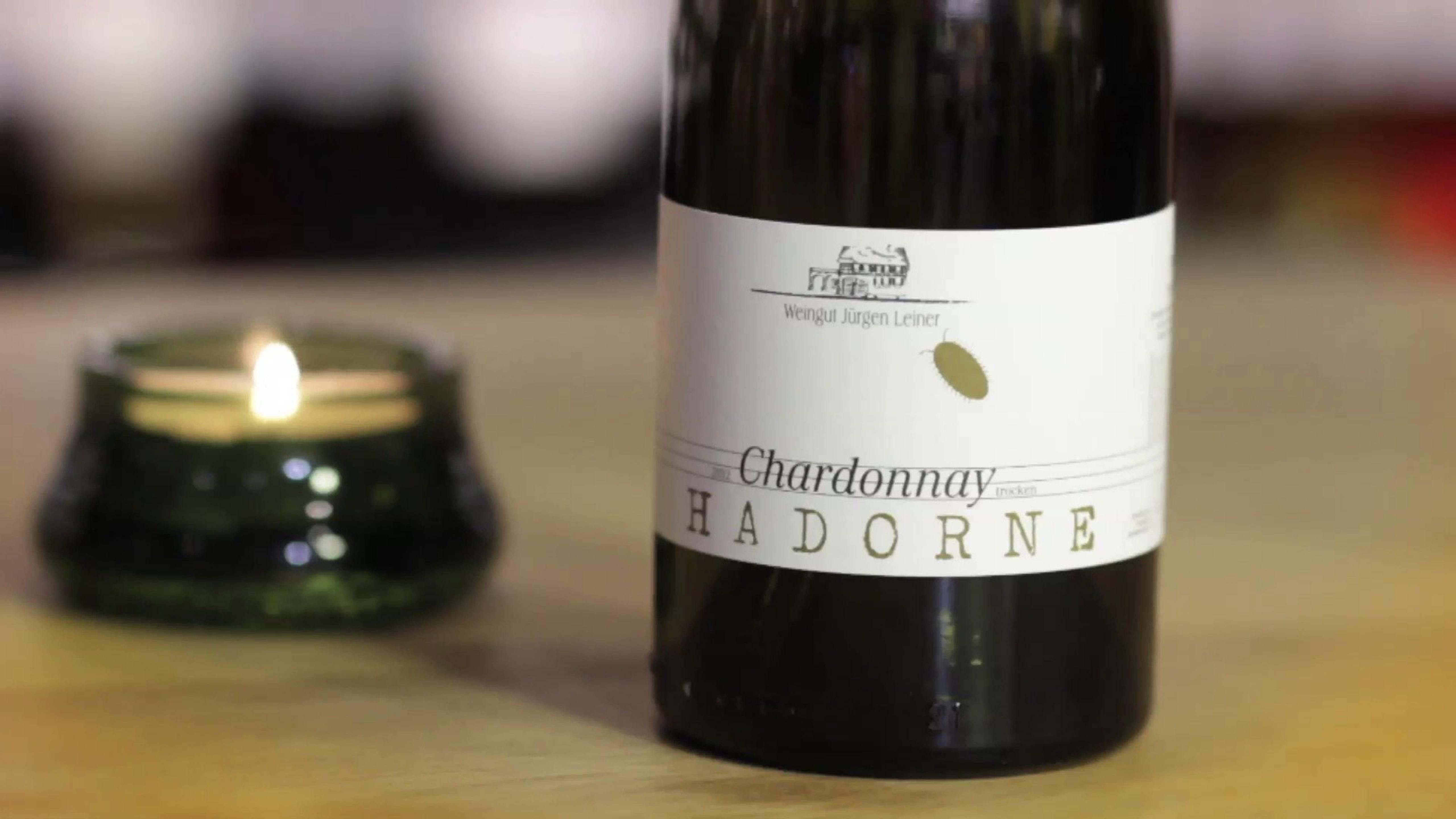 Chardonnay meets …