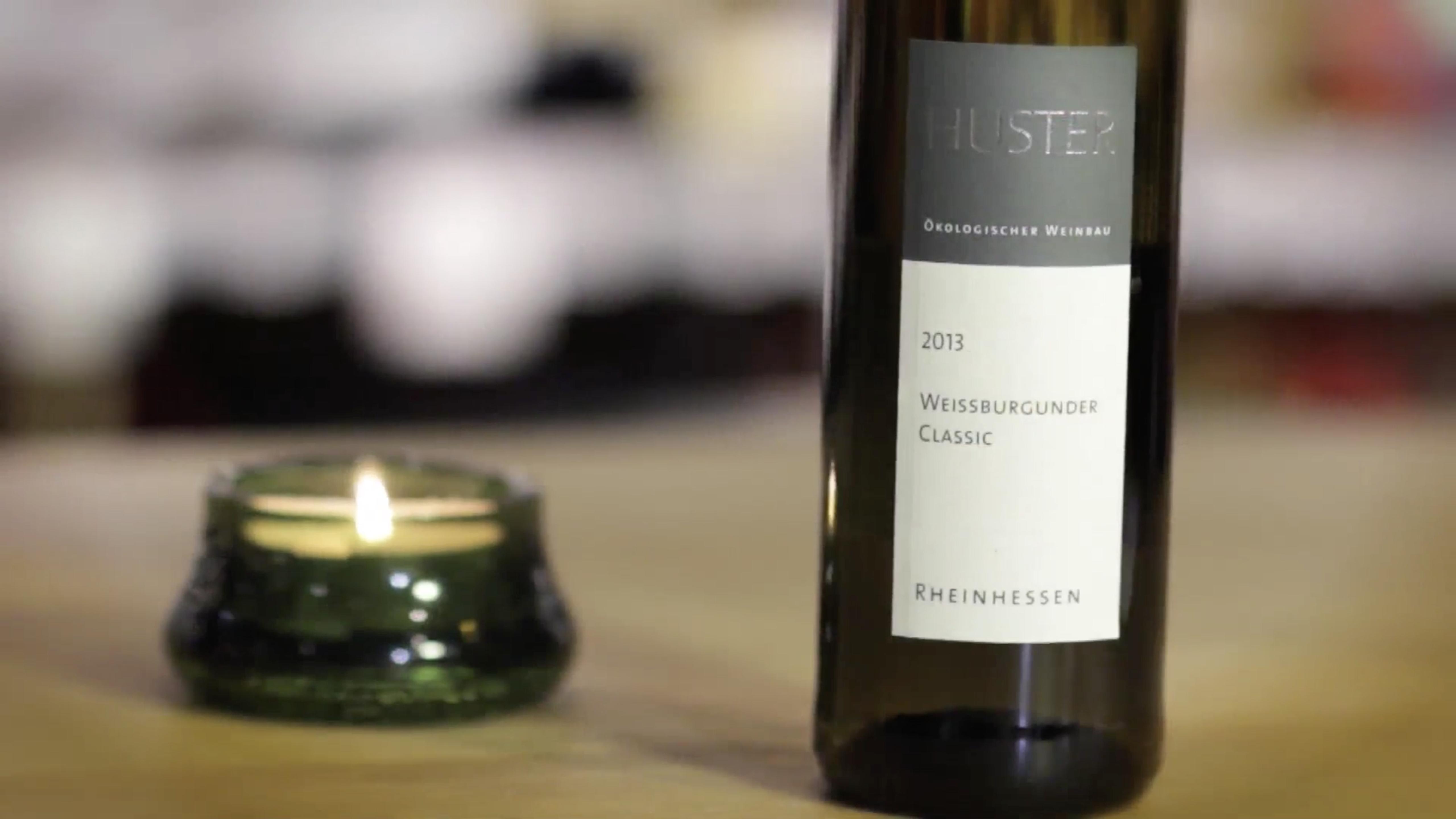Pinot Blanc meets …