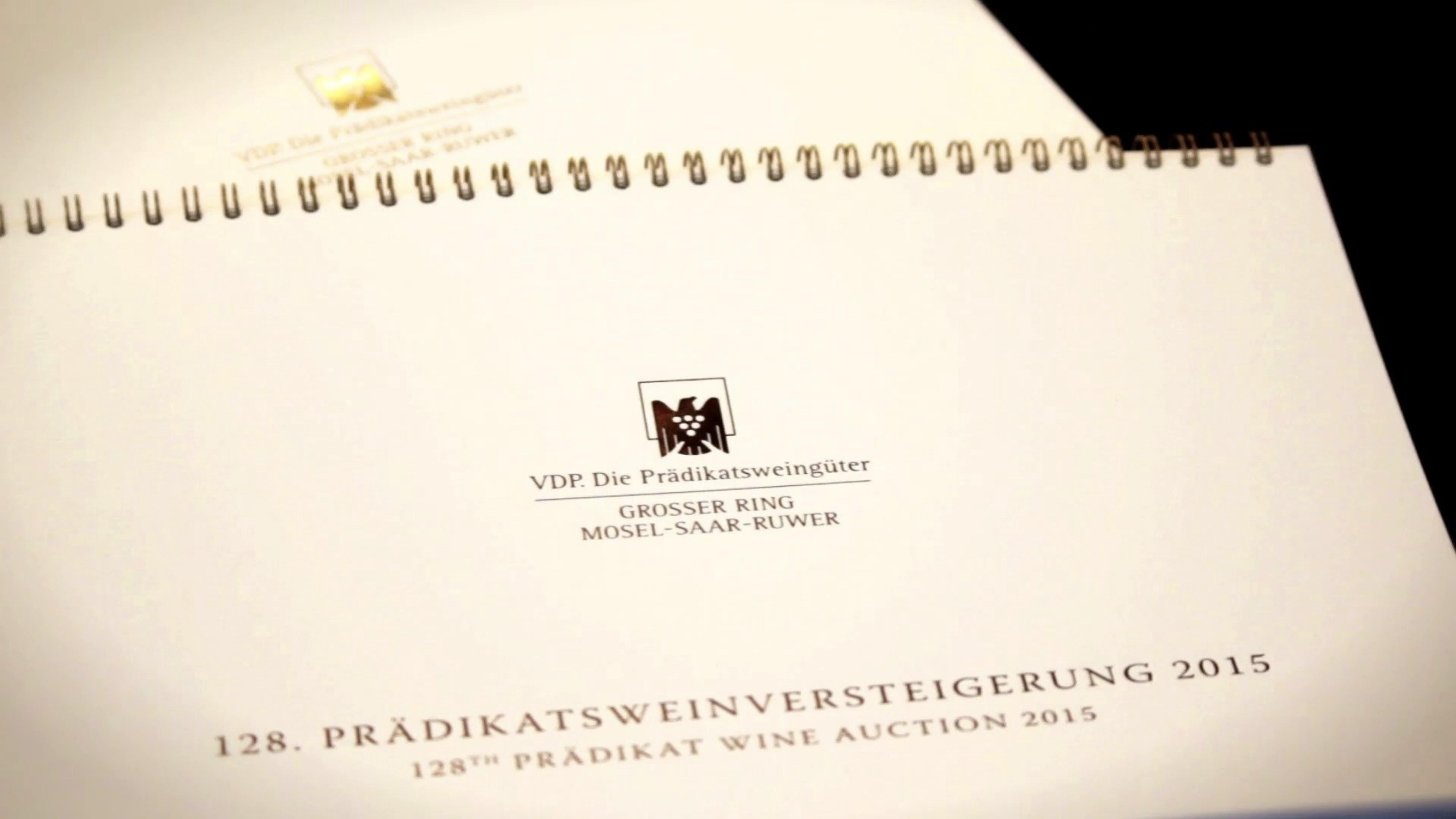 128th predicate wine auction 2015