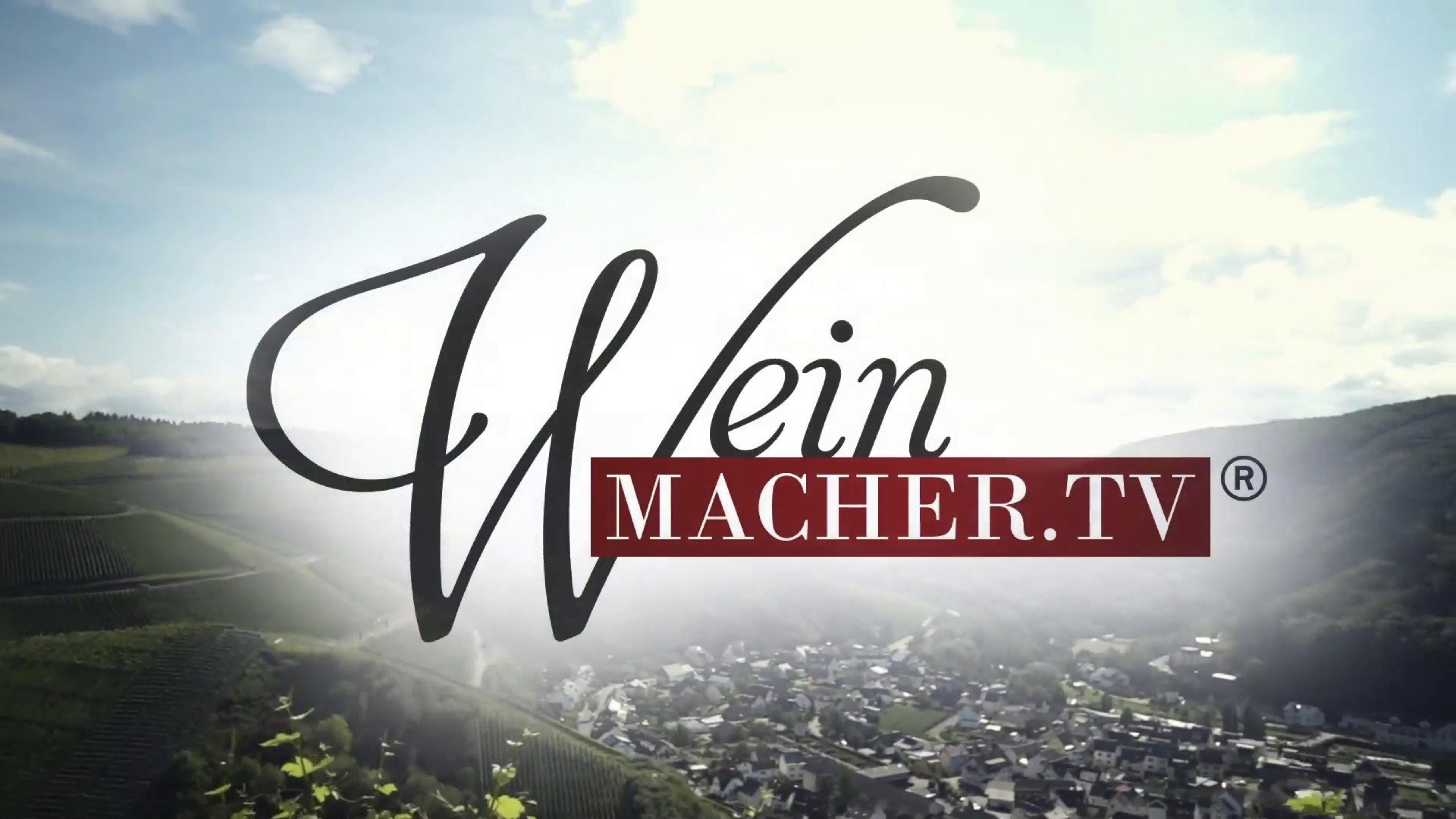 WeinmacherTV – Bewegte Weinwelten
