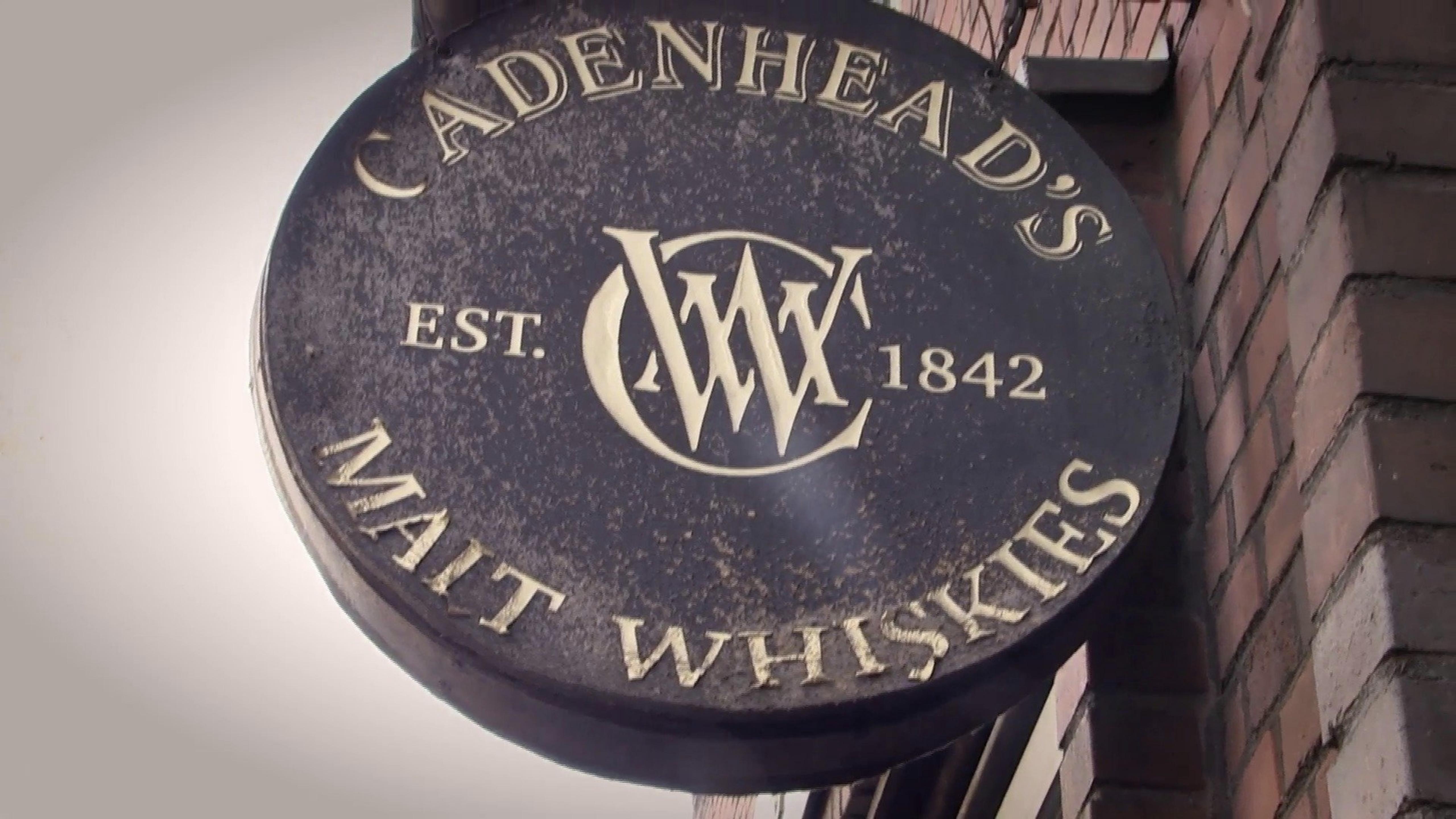 Cadenhead´s Whisky Market