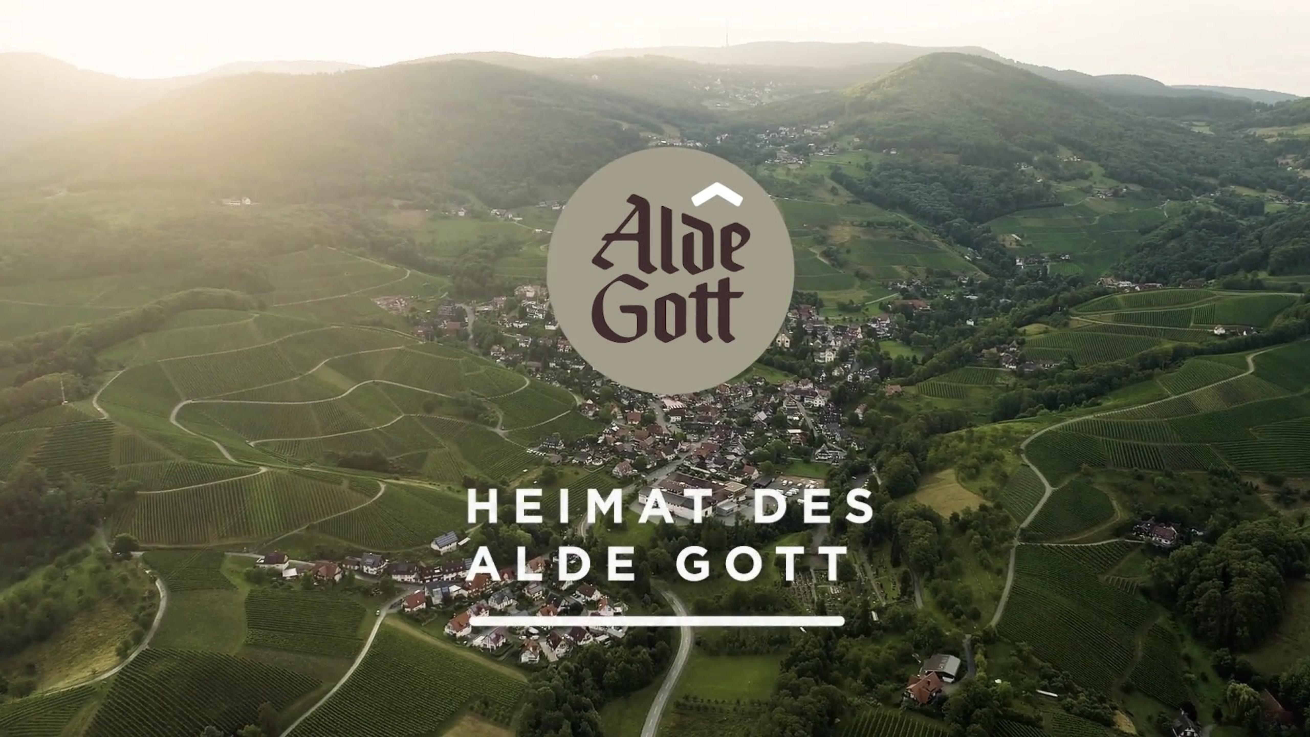 Alde Gott – Imagefilm