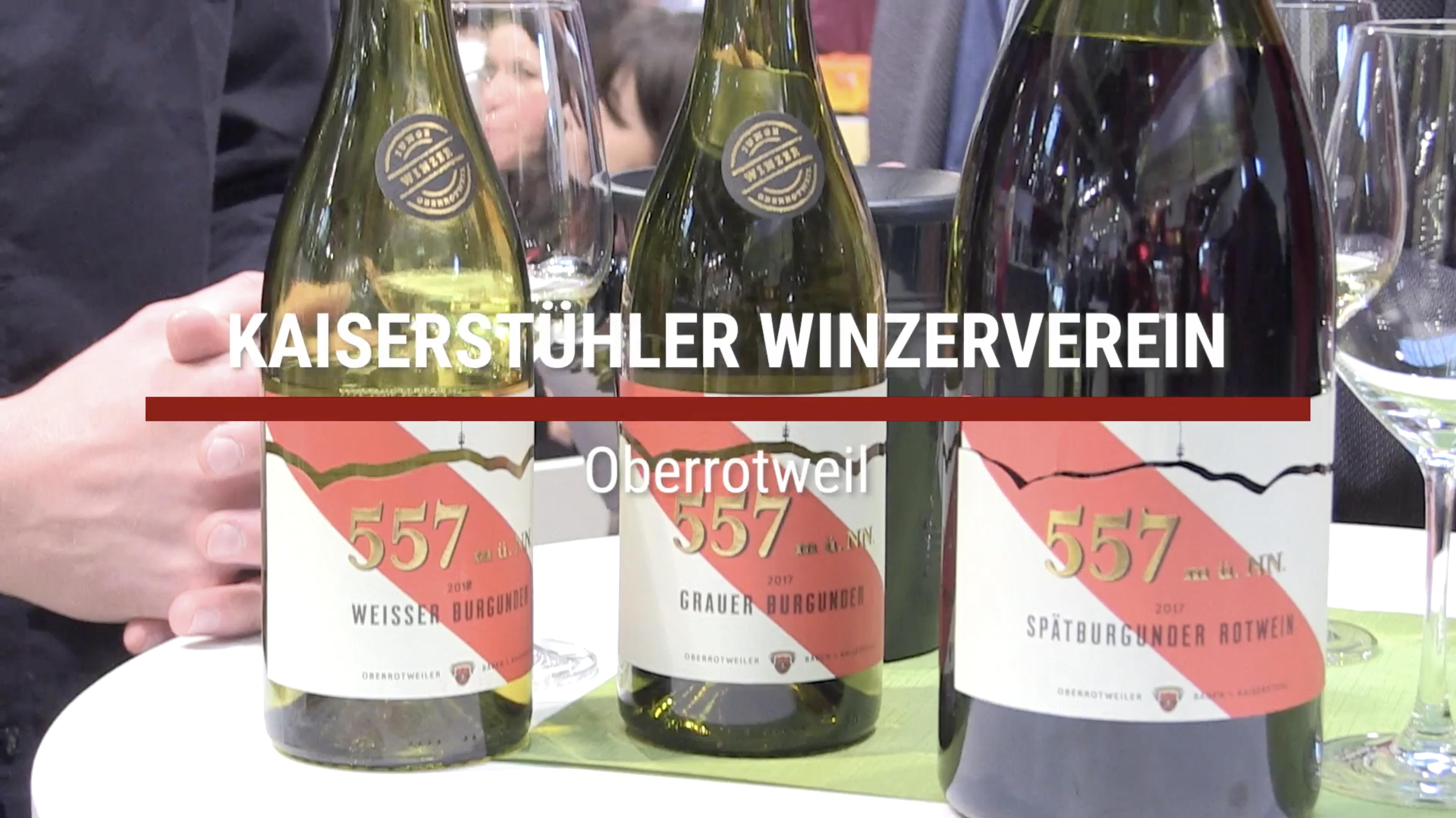 Kaiserstühler Winzerverein Oberrotweil – Baden
