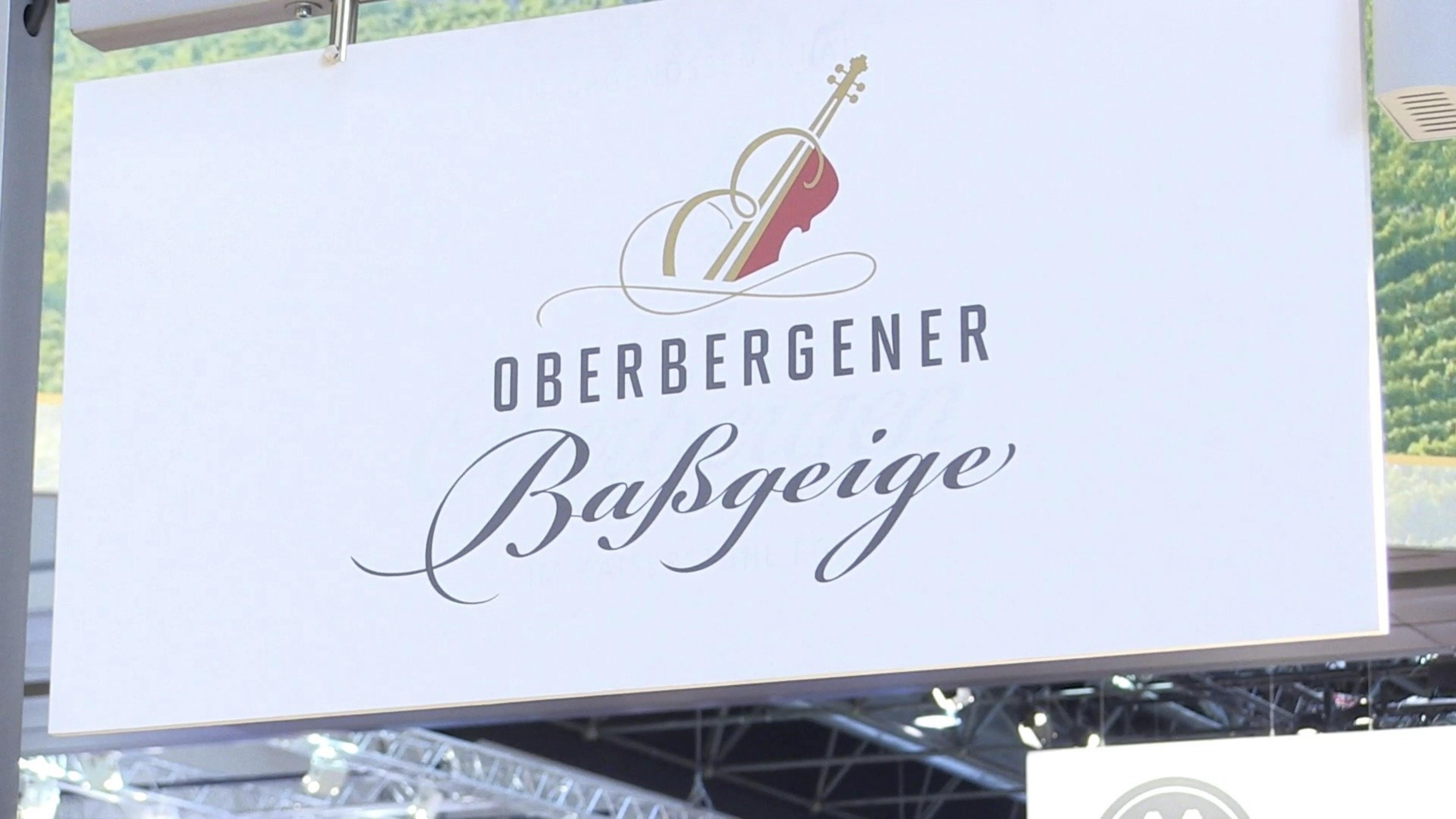 Bassgeige – Winzergenossenschaft Oberbergen im Kaiserstuhl