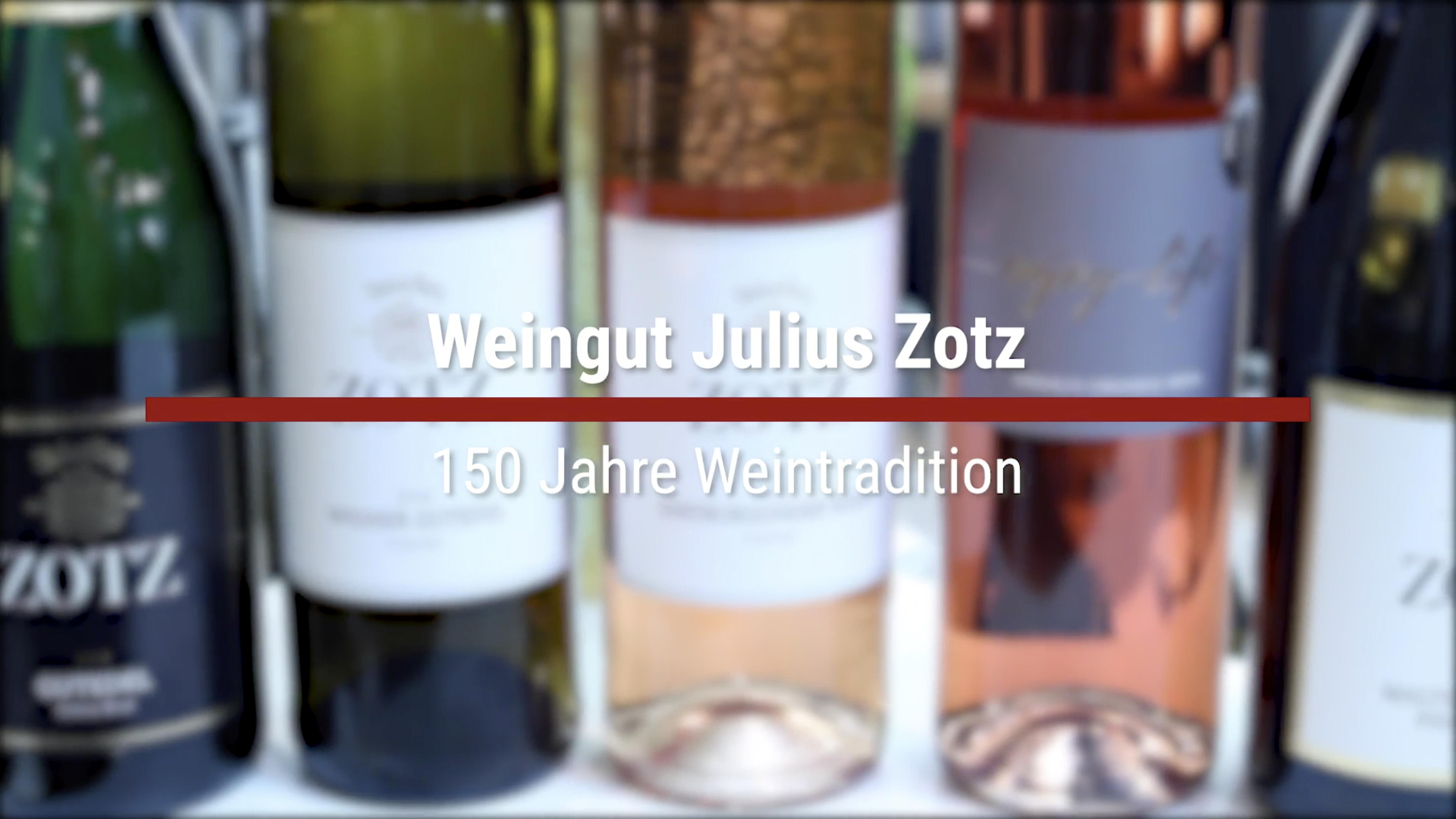 Weingut Julius Zotz – Baden